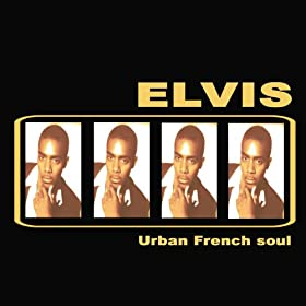Love Songs Urban French Soul - EP