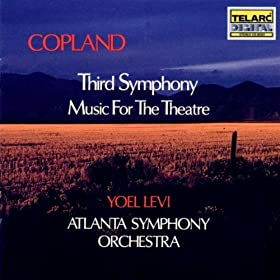 Third Symphony: IV. Molto deliberato (Freely At First)