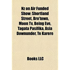 Nz On Air Funded Show | RM.