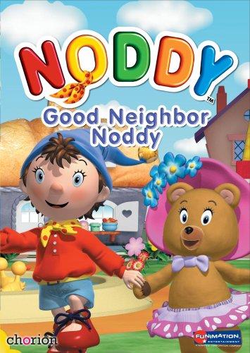 Noddy: Good Neighbor Noddy, Vol. 6 (Books By Lauren Ca compare prices)