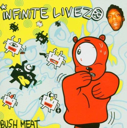 bush-meat