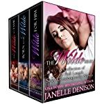 The Wilde Series:  Set of 3 Full Length Novels