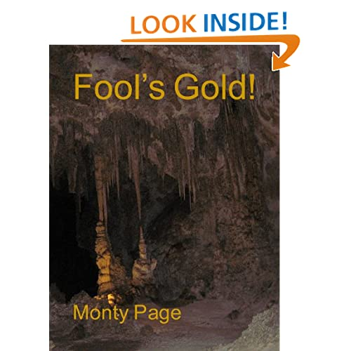Fool's Gold Monty Page