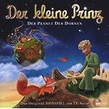 (5)Hörspiel zur TV-Serie - der Planet der Dornen