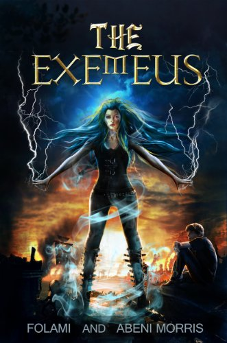 A Bestselling Fantasy For Kids of All Ages From The Sister-Sister Writing Team of Folami And Abeni Morris: The Exemeus – Just 99 Cents on Kindle!