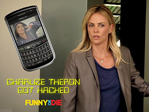 Charlize Theron Got Hacked - Season 1