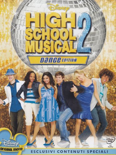 High School Musical 2 (Special Edition) (2 Dvd)