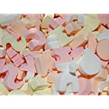 Candy Alphabet Letters 1 kilo bag