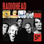 Pack: Pablo Honey + The Bends + Ok Co...