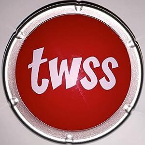 The Original TWSS Button