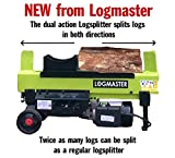 Log Splitter Electric For Sale In Uk View 42 Bargains