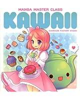 Manga Master Class: Kawaii