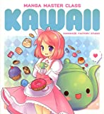 echange, troc Collectif - Manga Master Class: Kawaii