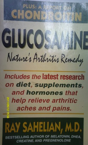 Brands Of Glucosamine