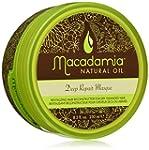 Macadamia Oil Deep Repair Masque 250 ml