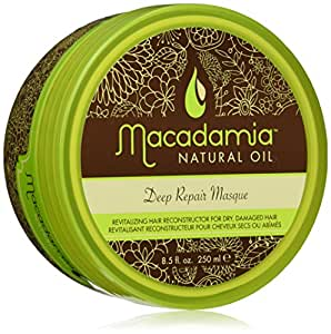Macadamia Deep Repair Hair Masque - 250 ml