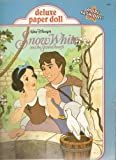 Snow White and the Seven Dwarfs (0307016978) by Golden Books