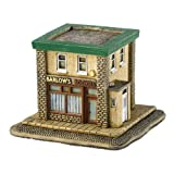 Lilliput Lane Coronation Street Barlows Bookies