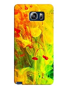 FurnishFantasy 3D Printed Designer Back Case Cover for Samsung Galaxy Note 5,Samsung Galaxy Note 5 Dual SIM