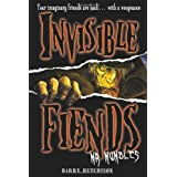 Mr Mumbles (Invisible Fiends, Book 1)by Barry Hutchison