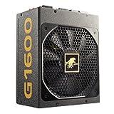 Lepa G1600-MA 1600W 80PLUS GOLD Certified EPS 12V Full Modular PSU