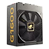 Lepa G1600-MA 1600W 87PLUS GOLD Certified EPS 12V Full Modular PSU