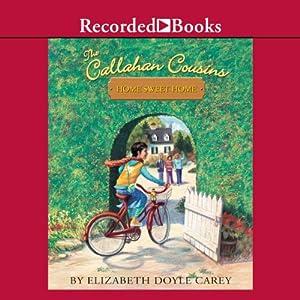 Callahan Cousins Audiobook