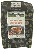Look What We Found! Tees Valley Beef Chilli Con Carne 270 g (Pack of 8)