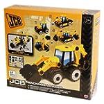 Jcb Multi Construct Backhoe