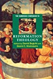 img - for The Cambridge Companion to Reformation Theology (Cambridge Companions to Religion) book / textbook / text book