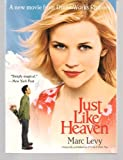 Just Like Heaven (0007224907) by Marc Levy