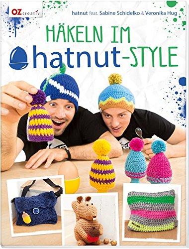 Häkeln im hatnut-Style (Broschiert)