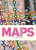 Paula Scher MAPS 3 Mini Journals