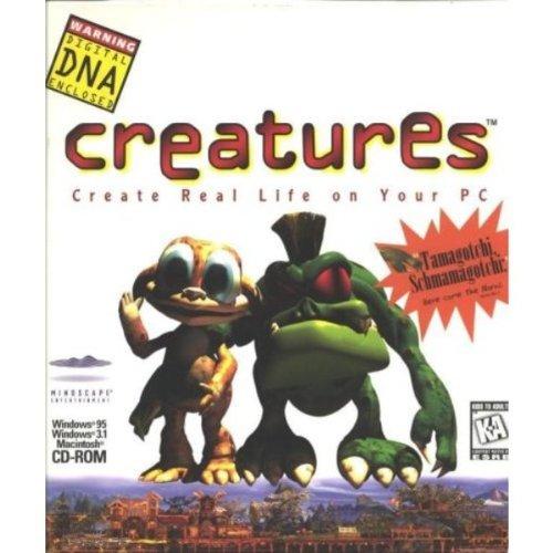 Creatures (PC / Mac)
