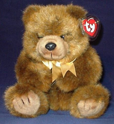 TY Classic Plush - MAGEE the Bear