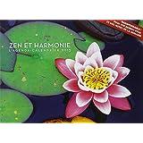 L'Agenda-Calendrier Zen et Harmonie 2015