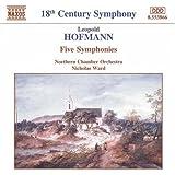 Hofmann: 5 Symphonies