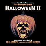 Halloween II - 30th Anniversary Soundtrack