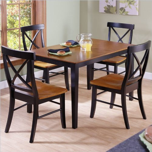 Inch Kitchen Table Set