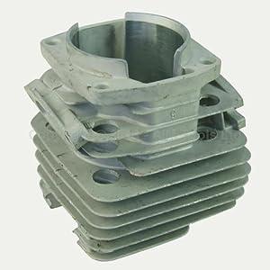 Cylindre pièce de tronçonneuse essence chinoise 45mm sans piston
