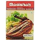 Badshah Masala, Tandoori Chicken, 3.5-Ounce Box (Pack of 12)