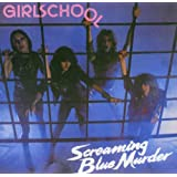 Screaming Blue Murderby Girlschool