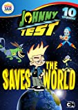 Johnny Test: Johnny Saves the World [Import]
