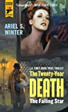 The Falling Star (The Twenty Year Death trilogy book 2)