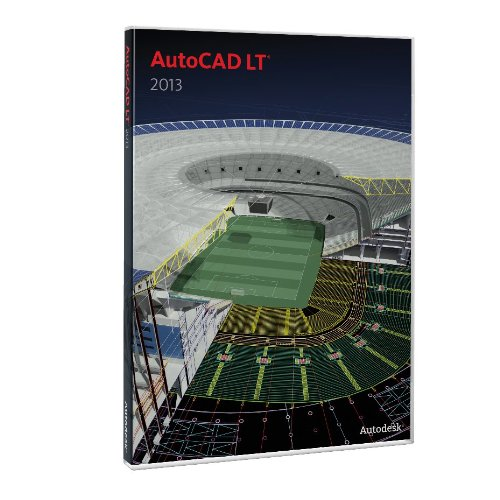 AutoCAD LT 2013 for PC
