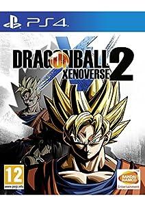 Dragon Ball: Xenoverse 2 (PS4)