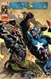 Marvel Stars N9 : Histoire de Fantme 
