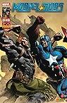 Marvel Stars N�9 : Histoire de Fant�me