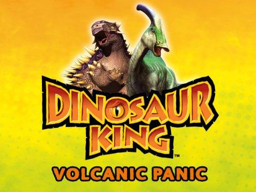Volume 3: Volcanic Panic movie
