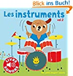 Les instruments : Tome 2